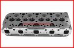 CULASSE  2500cc D DAF VA400 / VD400 / VH400 / VS400 A PARTIR