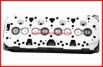 CULASSE  2500cc DAF VA400 / VD400 / VH400 / VS400 A PARTIR D