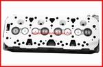 CULASSE  2500cc D DAF 400 / 400EH-55 A PARTIR DE : ***