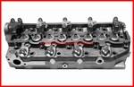 CULASSE  2300cc TD FORD BRONCO 2 / RANGER A PARTIR DE : 1985