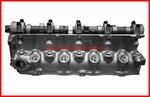 CULASSE  2000cc TD MAZDA 323 / 626 / PREMACY A PARTIR DE : 1