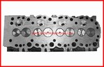 CULASSE  2400cc D TOYOTA ALBINA / HI-ACE / HI-LUX A PARTIR D