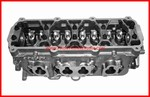 CULASSE  1600cc VOLKSWAGEN NEW BEETLE / BORA / CADDY / GOLF