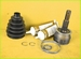 AXLE AVANT CV JOINT OUTER GENUINE