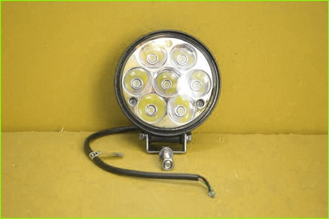 PROJECTEUR LED 21 WATTS (11.5cm)