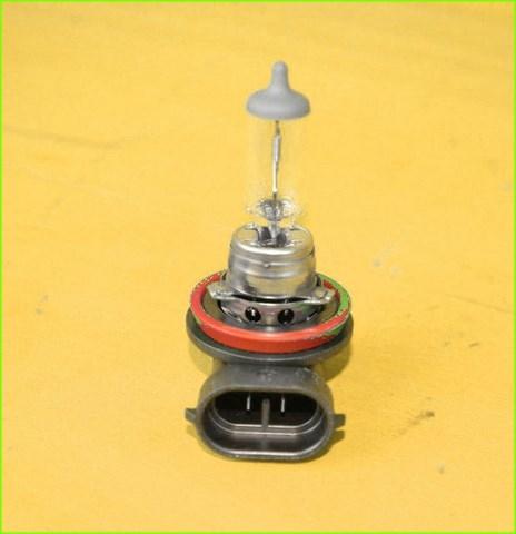 AMPOULE DE CODE HALOGENE H11 55W