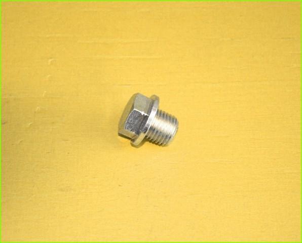 BOUCHON DE CARTER HUILE INFERIEUR (14mm)